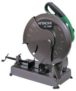 Hitachi CC14SF Chop Saw