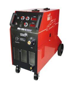 SWP 280 Amp Mig Welder