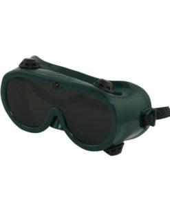 SWP Goggles Dark One Piece