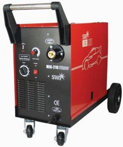 SWP Mig 210 Turbo