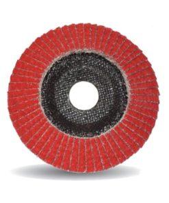 Ceramic-flap-disc