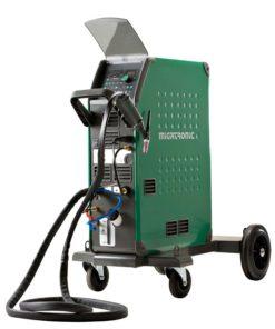 Migatronic PI 350 ACDC Water 79541664
