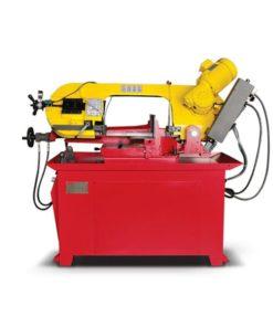 Starrett S4230 Semi-Automatic Horizontal BandSaw Machine