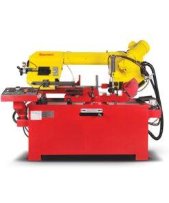 Starrett S4240 Semi-Automatic Horizontal BandSaw Machine