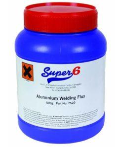 Aluminium Welding Flux 7818