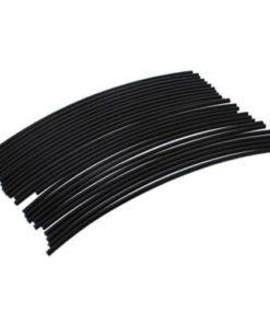 Portasol PE Plastic Welding Rods - Black