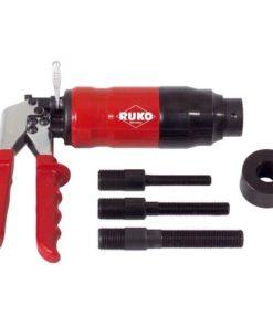 109101 Ruko Manual Hydraulic Punch Set