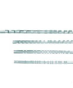 BGS Socket Rail -15 Clips