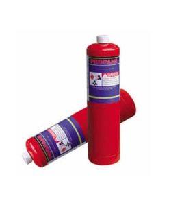 BOMG1 Propane Cylinder Red